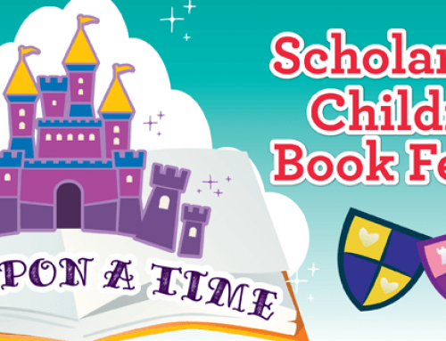 Book Signing at Fairytale Town: ScholarShare Children's Book Festival